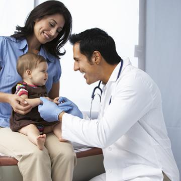 #ALLERGYONLINE: First Steps in Managing Allergies  (RCGP Event)